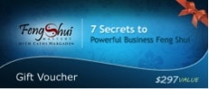 7 Secrets to Business Feng Shui