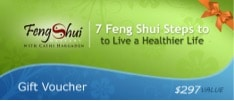 7 Feng Shui Steps to Live a Healthier Life