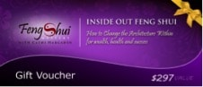 Inside Out Feng Shui