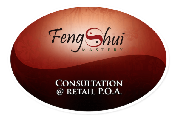 Feng Shui Mastery Consultation