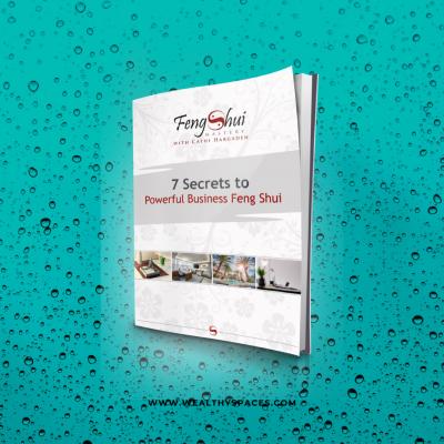 7 Secrets to Powerful Business Fengh Shui