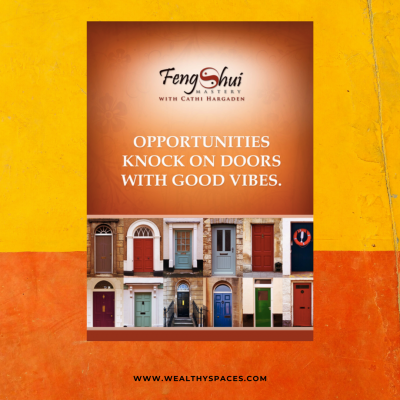 Opportunities are Knocking on your Door or are they?