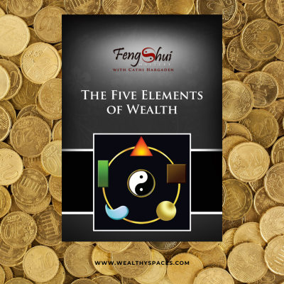 The five elements of wealth