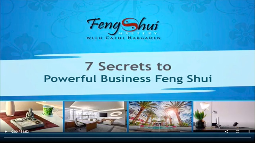 Feng Shui Business