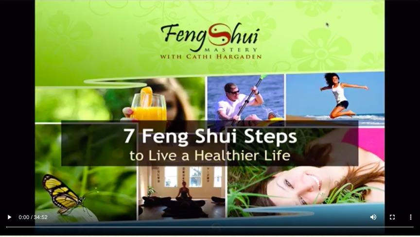Feng Shui Health